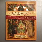 609780060278144 The Nutcracker Hardcover Books w/CD (2pc.) $24.99 Cover Price