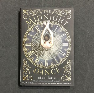 539781250123718 The Midnight Dance Books (2pc.) $9.99 Cover Price