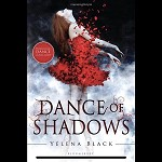349781619631854 Dance of Shadows Books (2pc.) $9.99 Cover Price