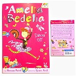 879780062334048 Amelia Bedelia Dances Off Books (2pc.) $4.99 Cover Price
