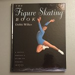 679781552094440 The Figure Skating Hardcover Books (2pc.) $19.95 Cover Price