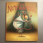 62978148458290 Balanchine's The Nutcracker Hardcover Books (2pc.) $17.99 Cover Price