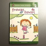 719780448479309 Frances Dances Hardcover Books (2pc.) $14.99 Cover Price