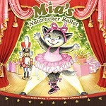 189780062238306 Mia's Nutcracker Ballet Hardcover Books (2pc.) $9.99 Cover Price