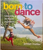909780761189343 Born To Dance Books (2pc.) $17.95 Cover Price