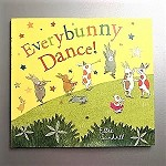 689781481498227 Everybunny Dance Hardcover Books (2pc.) $17.99 Cover Price