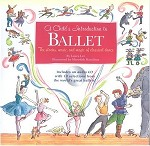 359781579126995 A Child's Introduction To Ballet Hardcover Books (2pc.) $19.95 Cover Price