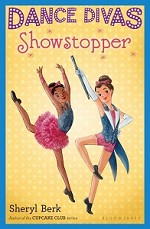 95978 Dance Divas-Showstopper Hardcover Books (2pc.) $15.99 Cover Price