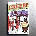 839781442433625 Holiday Spirit (Cheer Confessions of a Wannabe Cheerleader #3) Books (2pc.) $6.99 Cover Price