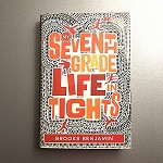 709780553512502 My 7th Grade Life In Tights Hardcover Books (2pc.) $16.99 Cover Price