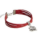 br42 Love To Cheer Bracelet (ea.)