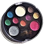 c51 Glitter Eye Shadow Palette (ea.)