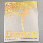 779780756697976 Dance Lg. Hardcover Books (2pc.) $19.99 Cover Price