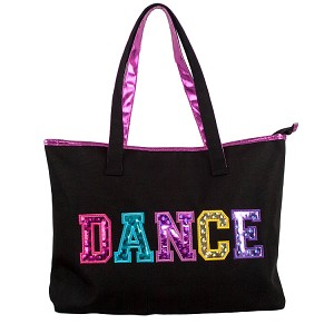 "db241 17"" Canvas DANCE Tote Bag (ea.)"