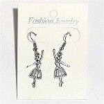ea11 Ballerina Earrings (pr.)