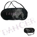 g412 DANCER Silky Sleep Mask (ea.)