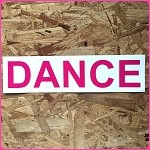 g216 Dance Bumper Sticker (ea.)