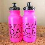 g320 Hot Pink Dance Print 20oz. Bottle (ea.)