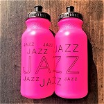 g330 Hot Pink JAZZ Print 20oz. Bottle (ea.)