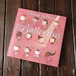 159780385378642 I Want To Be A Ballerina Story Books (2pc.) $14.99 Cover Price