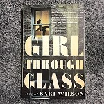 819780062326287 Girl Through Glass Books (2pc.) $15.99 Cover Price