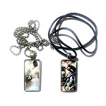 n79 Ballet Pendant Necklace (ea.)
