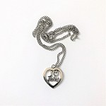 n32 I LOVE BALLET Necklace (ea.)