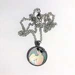 n48 Ballerina Necklace (ea.)