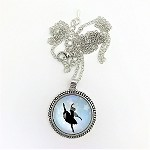 n57 Ballerina Necklace (ea.) Buy one, get one free!