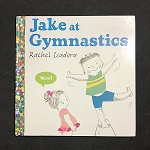 42978 Jake at Gymnastics Books (2pc.) $14.99 Cover Price