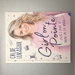 66978 Chloe Lukasiak-Girl On Pointe Hardcover Books (2pc.) $18.99 Cover Price