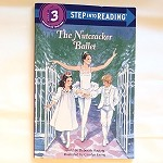 98978 The Nutcracker Ballet Books (2pc.) $4.99 Cover Price (Grades 1-3)