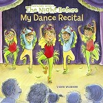 219780448488455 The Night Before My Dance Recital Books (2pc.)