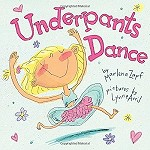 329780803735392 Underpants Dance Hardcover Books (2pc.) $16.99 Cover Price