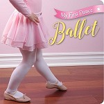 039781454918738 My First Dance: Ballet Board Books (2pc.) $6.95 Cover Price