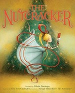 62978 Balanchine's The Nutcracker Hardcover Books (2pc.) $17.99 Cover Price