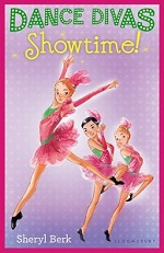 279781619631816 Dance Divas-Showtime! Books (2pc.) $5.99 Cover Price