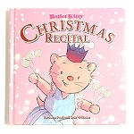 115978 Ballet Kitty Christmas Recital Board Books (2pc.) $8.95 Cover Price