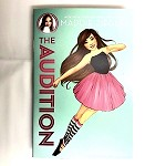 100978 The Audition Paperback Books (2pc.) $7.99 Cover Price