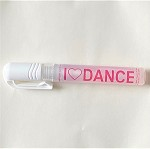 g467 I LOVE DANCE 8 ml. Hand Sanitizer Spray (ea.) New Color!
