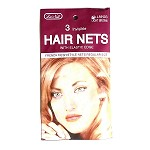 bc13 Hair Nets (3pc.) More Colors in Stock!