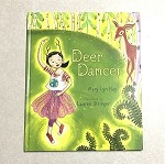 399781442434219 Deer Dancer Hardcover Books (2pc.) $17.99 Cover Price