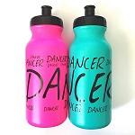g297 DANCER Print 20oz. Bottle (ea.)
