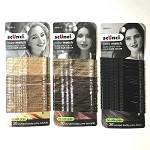 ha253 CONAIR Color Match Bobbi Pins 3