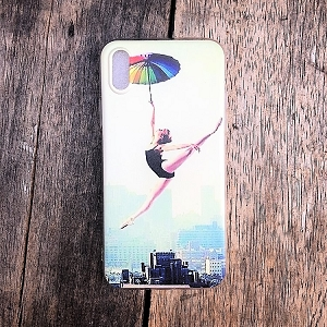 g401 Ballerina iPhone X (ea.)