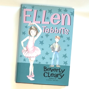 Ellen Tebbits has an embarrassing secret that she'll never share with anyone. That is, until she meets Austine—and discovers that Austine has the exact same secret! Soon the girls are best friends who do everything to­gether—attending dance class, riding horses, and dodging pesky Otis Spofford, the neighborhood troublemaker.  But then Ellen does something terrible . . . and now Austine isn't speaking to her. Ellen desperately wants her best friend back. How can she show Austine how sorry she is?  Newbery Medal-winning author Beverly Cleary brings her warm humor to this funny story of a girl readers will recognize—and love.