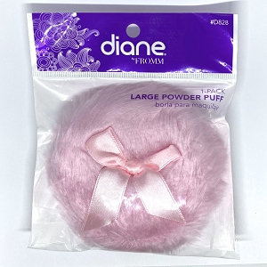 D828 Powder Puff (ea.)