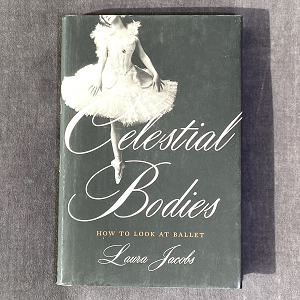 As much as we may enjoy Swan Lake or The Nutcracker, for many of us ballet is a foreign language. It communicates through movement, not words, and its history lies almost entirely abroad-in Russia, Italy, and France. In Celestial Bodies, dance critic Laura Jacobs makes the foreign familiar, providing a lively, poetic, and uniquely accessible introduction to the world of classical dance. Combining history, interviews with dancers, technical definitions, descriptions of performances, and personal stories, Jacobs offers an intimate and passionate guide to watching ballet and understanding the central elements of choreography.  Beautifully written and elegantly illustrated with original drawings, Celestial Bodies is essential reading for all lovers of this magnificent art form.