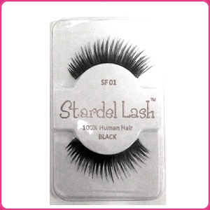 el13 Plain Eyelashes (aka #1)