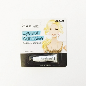 el14 Sm. Eyelash Glue (ea.)
